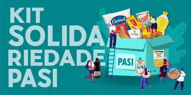 PASI lança campanha de solidariedade em apoio aos corretores