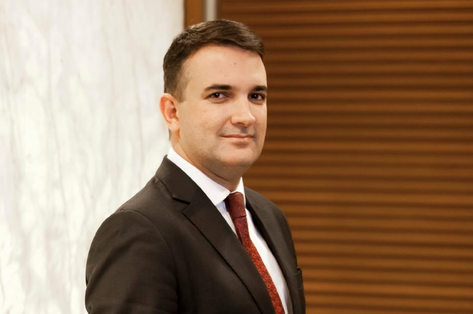 Leonardo de Freitas, Diretor da Organização de Vendas do Grupo Bradesco Seguros