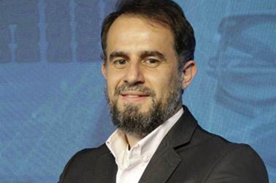 Luiz Mário Rutowitsch - Presidente do CCS-RJ