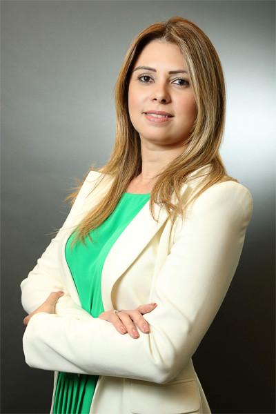 Marcele Lemos assume a Diretoria de Planejamento Estratégico da Coface na América Latina