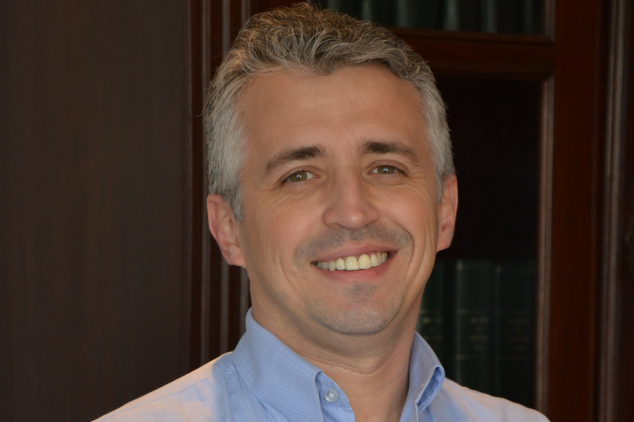 Marcio Batistuti, diretor de Varejo da MAG Seguros