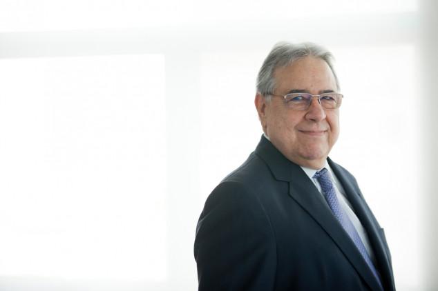 Marcio Coriolano - Presidente do CNseg