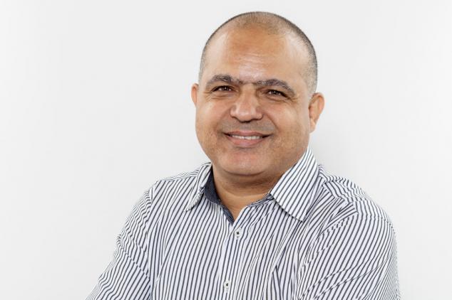 Marco Aurélio dos Santos, superintendente financeiro da Sompo Seguros