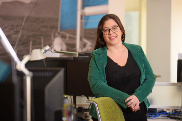 Mariana Bruno - gerente E&O Corporate & Consumer da Argo Seguros