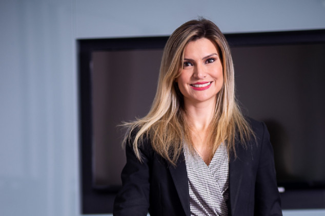 Mariana Miranda, Head Marine e Corporate Sales na Argo Seguros
