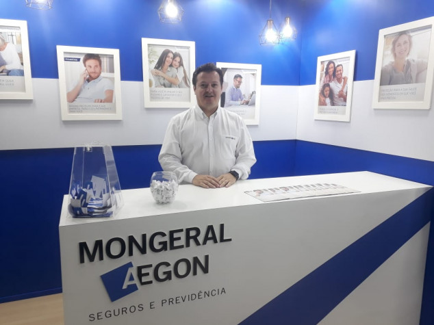 Mongeral Aegon leva inovação e tecnologia para o World Coop Management