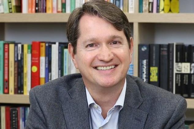 Nicolas Toth - CEO da Sharecare Brasil