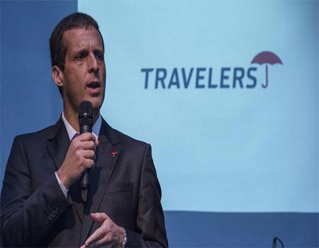 No dia 2 de junho, o Clube dos Seguradores da Bahia receberá o presidente da Travelers Seguros Brasil.