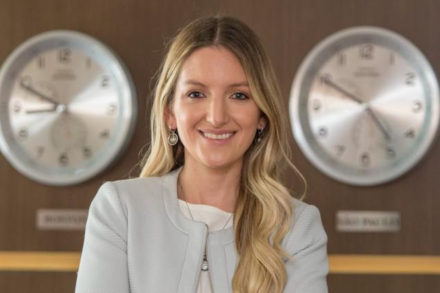 Patricia Chacon - Presidente da Liberty Seguros Brasil