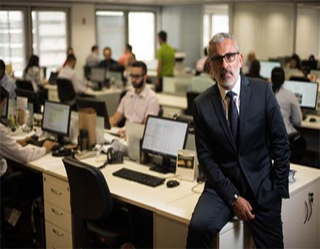 Philip Namiech, CEO das Américas April - Credito Divulgacao destaque
