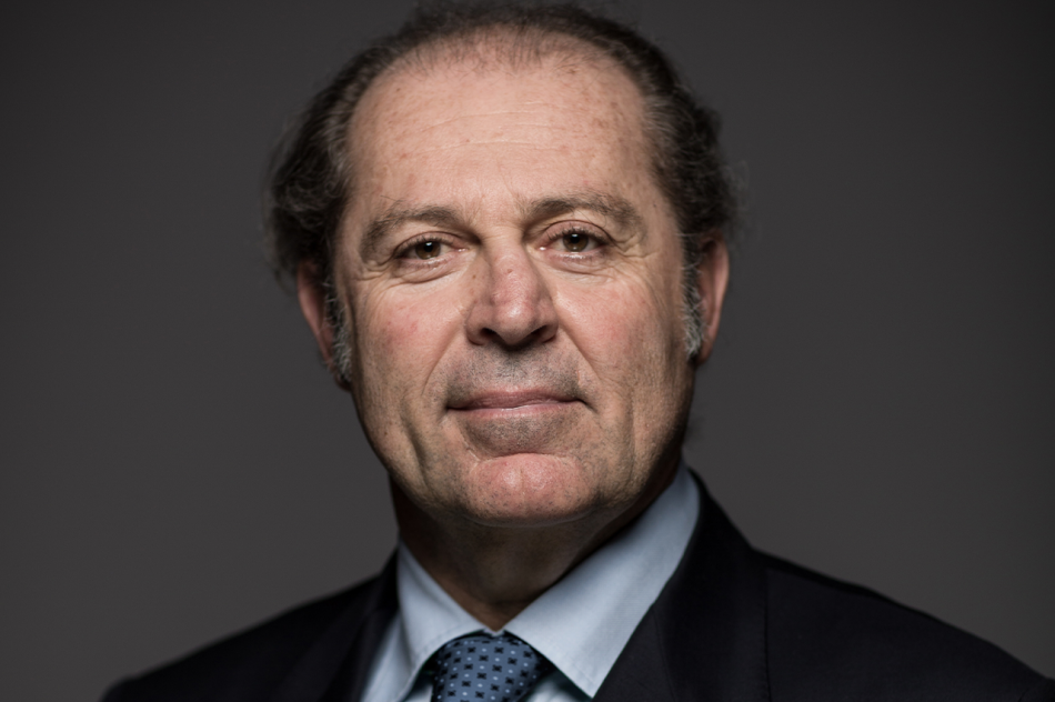 Philippe Donnet - CEO do Grupo Generali