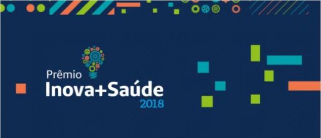 Prêmio Inova+Saúde finalistas serão conhecidos em agosto