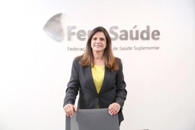 Presidente da FenaSaúde diz que a Federação tem papel fundamental em disseminar informação aos consumidores