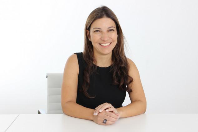 Priscila Conduta Elias - Presidente e CEO da Howden Harmonia