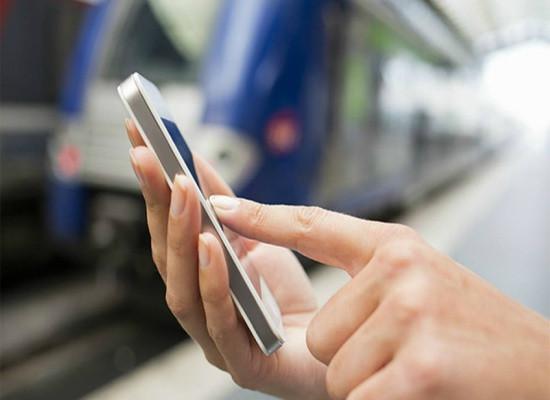 Recursos na palma da mão Transações Mobile crescem 58 na Brasilprev