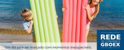 Rede de Convênios GBOEX com vantagens especiais para o Dia das Crianças