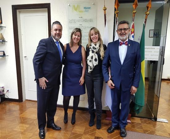 Regula estabelece parceria com a Mister Líber Corretora de Seguros para terceirização do atendimento de sinistros