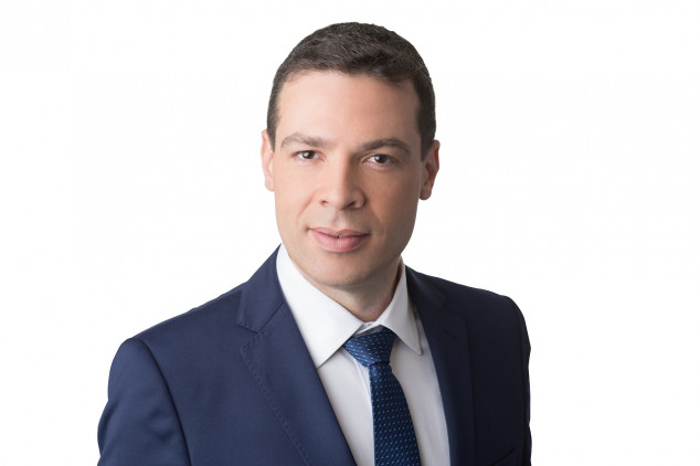 Renato Freire Casarotti - Presidente da Abramge