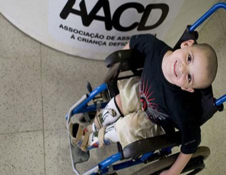 Responsabilidade social Brasilcap repassa R$ 1 milhão para AACD