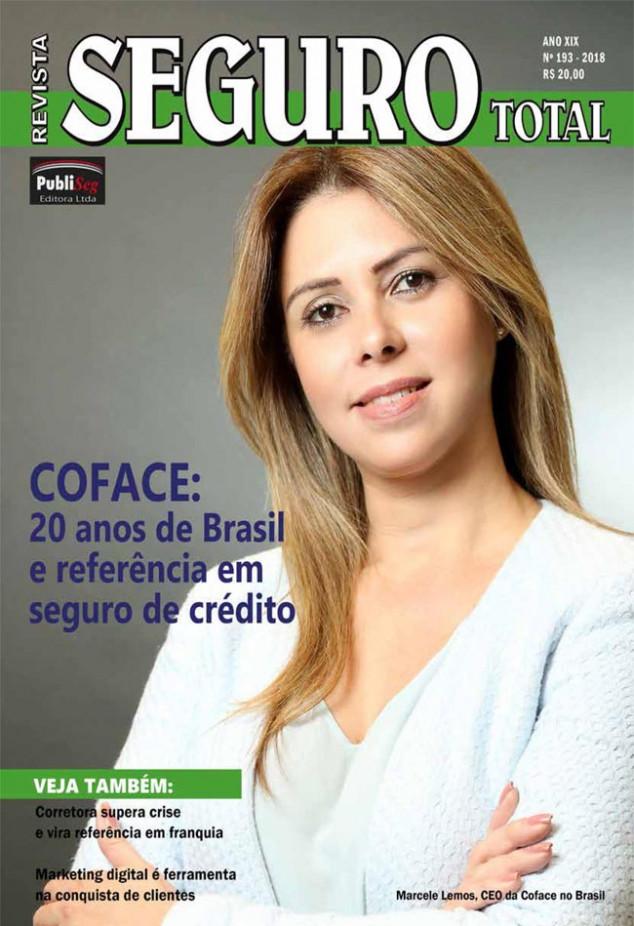 Revista Seguro Total - Ed. 193