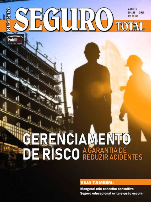Revista Seguro Total - Ed. 198