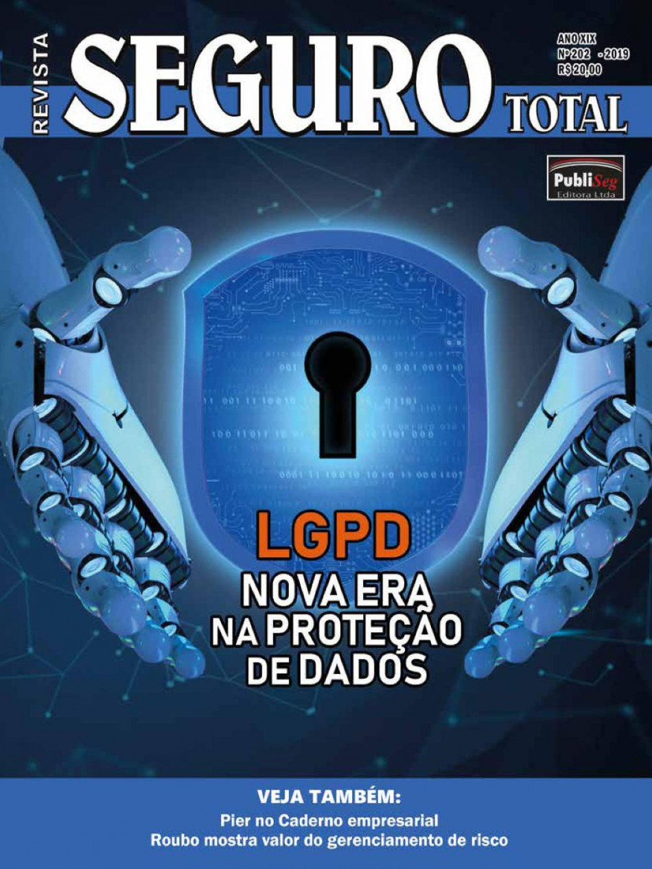 Revista Seguro Total - Ed. 202