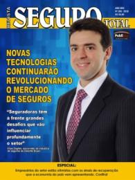 Revista Seguro Total - Edição 186