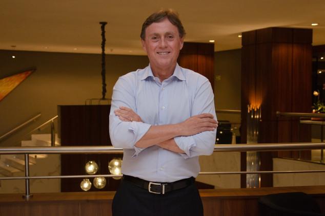 Ricardo Iglesias Teixeira, CEO da Centauro-ON
