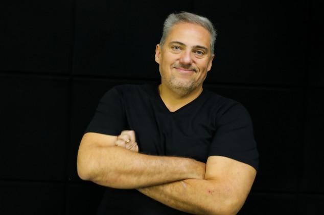 Richard Furck - fundador da H & H Corretora de Seguros