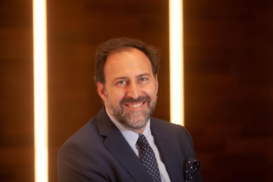 Roberto Hernandez - diretor executivo de Seguros Corporativos da Zurich no Brasil