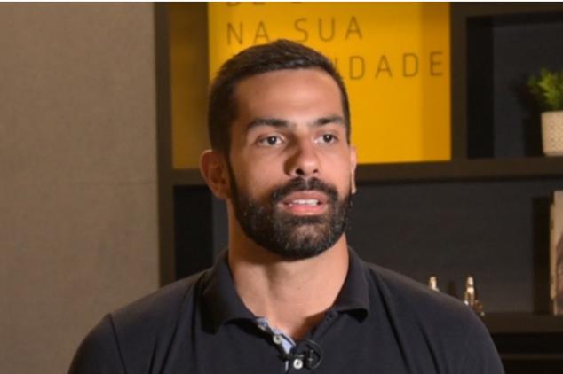 Rodrigo Cunha, gerente de Desenvolvimento de Produtos da MAG Seguros