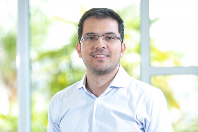 Rodrigo Fujita, Gerente de Mobilidade da Seguros SURA