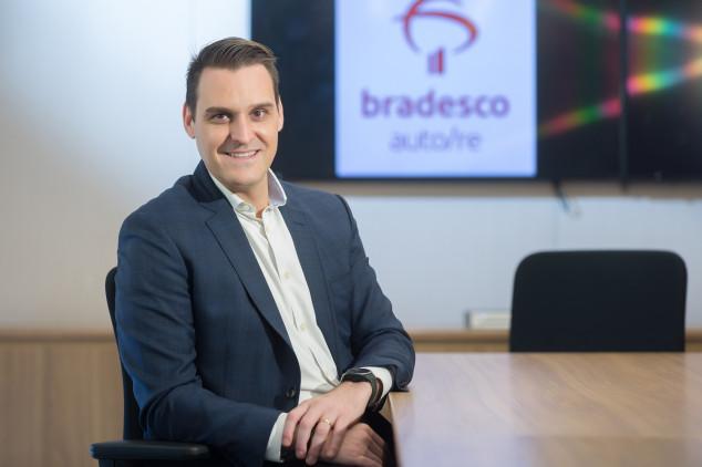 Rodrigo Herzog - Superintendente de Operações da Bradesco Auto/RE