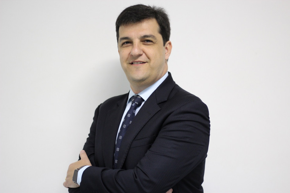 Rogerio Santos, Diretor de Massificados da Sompo Seguros