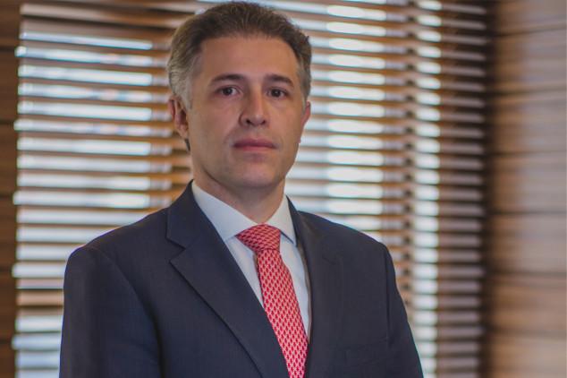 Roque de Holanda Melo, vice-Presidente da Junto Seguros