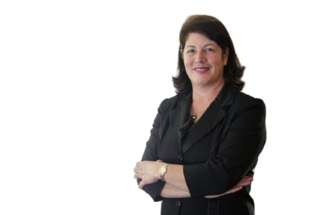 Rosana Passos - CEO da Coface Brasil