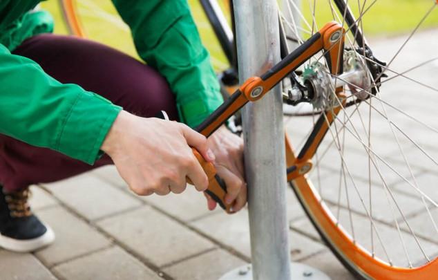Roubo de bicicletas tradicionais e elétricas preocupa usuários o que fazer para manter segurança