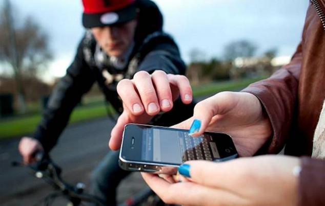 Roubo de celular representa 66% de ocorrências no estado de SP como se manter seguro