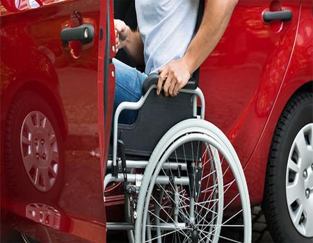 Seguradora lança cobertura de veículos específico para pessoas com necessidades especiais.