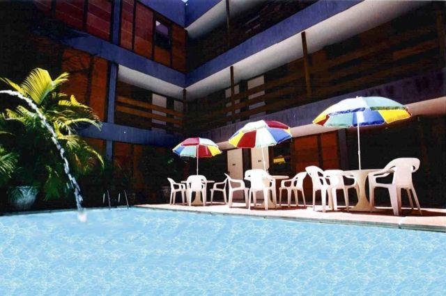 Segurança para hotéis e hóspedes