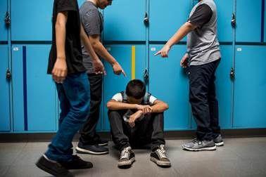 Seguro educacional auxilia vítimas de bullying e síndrome do pânico