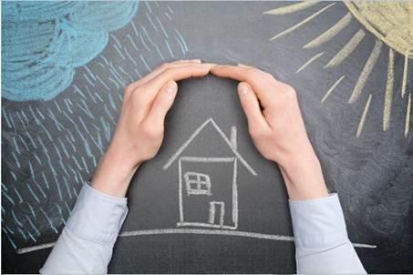 Seguro residencial garante proteção além do roubo