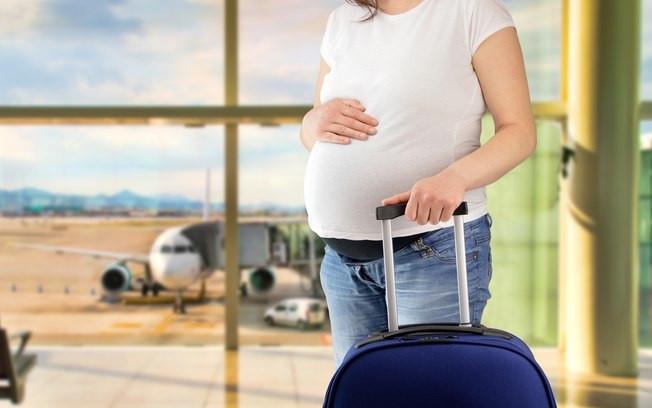 APRIL Brasil - Seguro viagem para gestantes dicas para futuras mamães com viagem marcada
