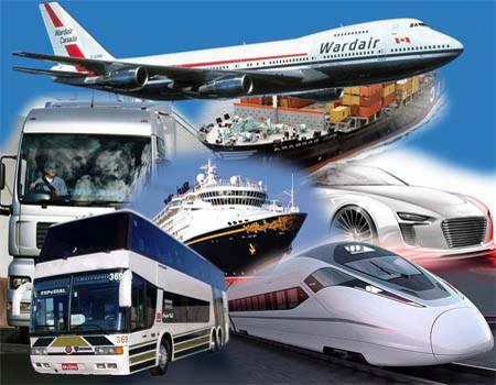 Transportes liberty