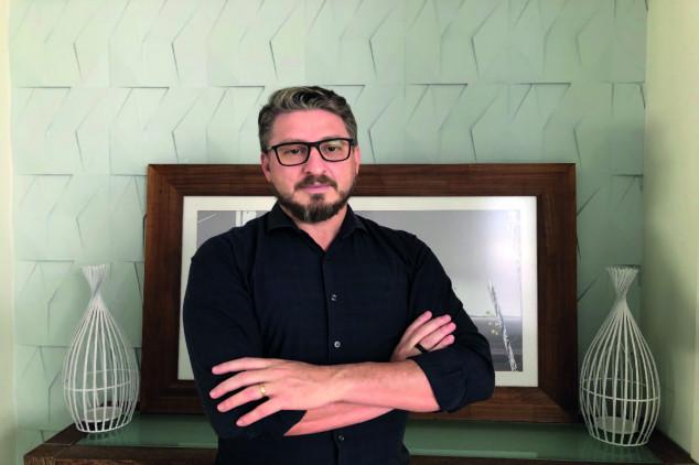 Alexandro Barsi, CEO da Verity