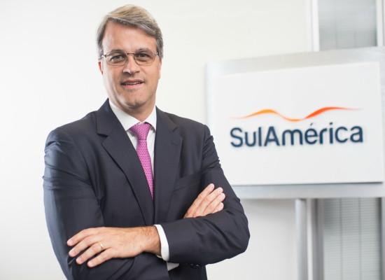 SulAmérica inicia processo de transição na vice-presidência Comercial