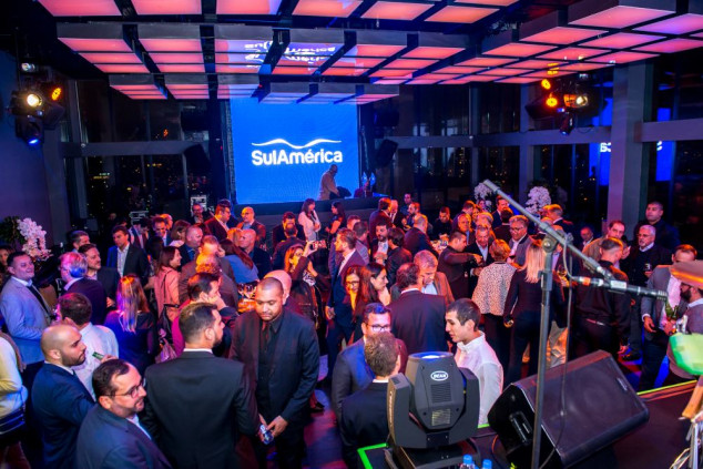 SulAmérica lança produto regional de Saúde em São Paulo com valor a partir de R$ 192