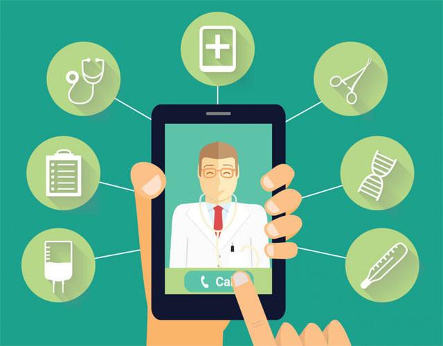 Telemedicina com orientação médica beneficia pacientes e otimiza atendimentos