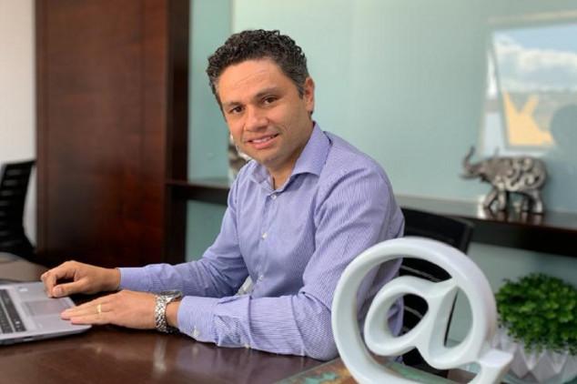 Thiago Soares - CEO da Nion