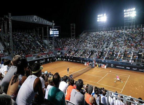 Tokio Marine reforça incentivo ao esporte em sua 4ª participação no Rio Open